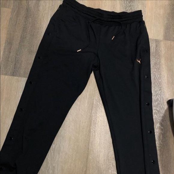 Puma Athletic Pants 90ada28f7a